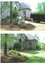 Landscaping Sod Project Photo 3