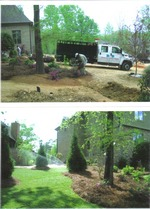 Landscaping Sod Project Photo 7